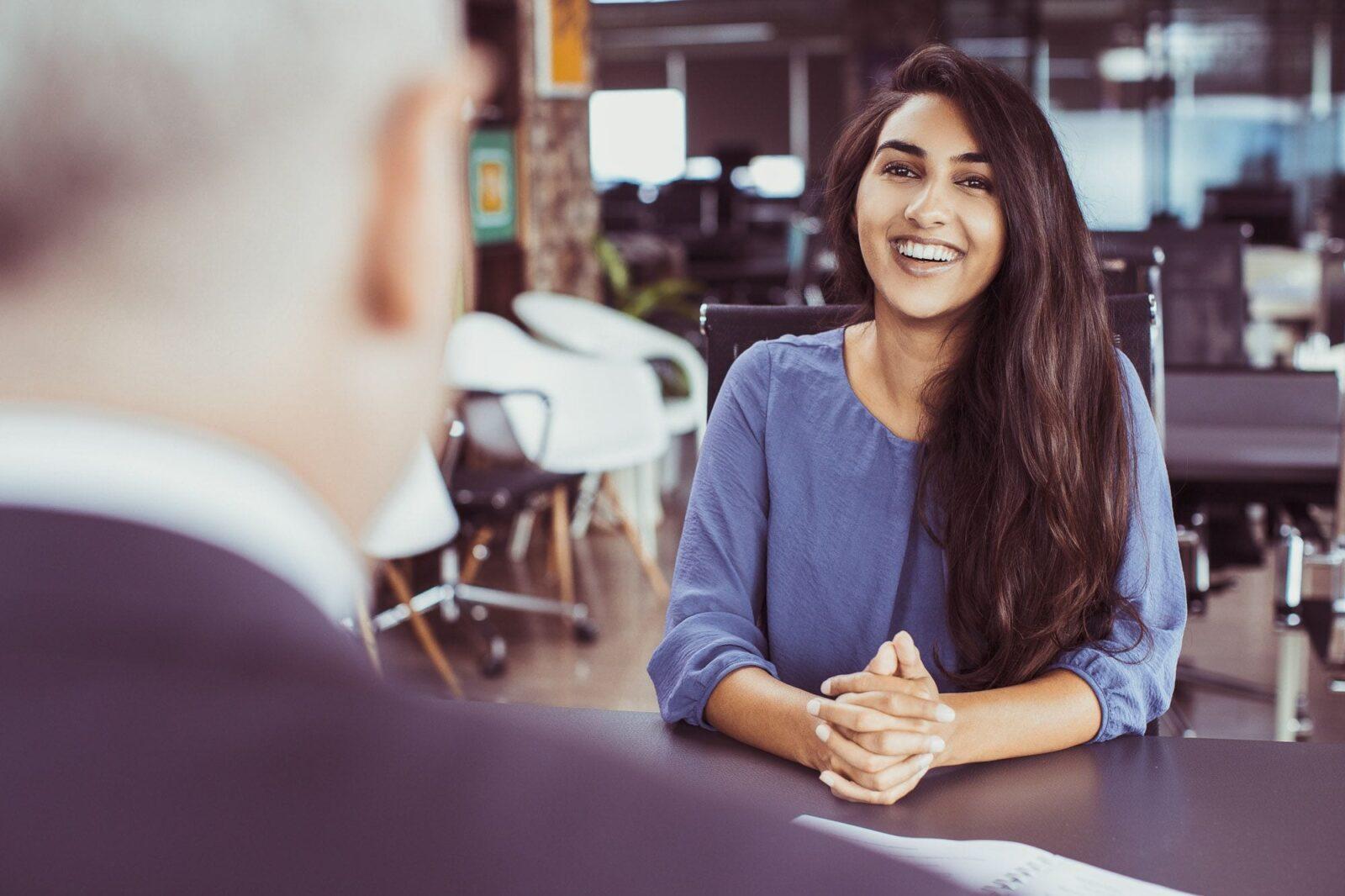 Unconscious bias when hiring